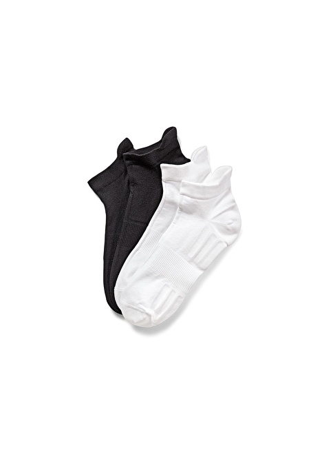 Tchibo Çorap Siyah
